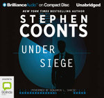 Under Siege - Stephen Coonts