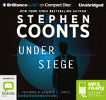 Under Siege (MP3) - Stephen Coonts