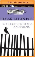 Edgar Allan Poe - Collected Stories and Poems - Edgar Allan Poe