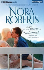 Hearts Untamed : Risky Business, Boundary Lines - Nora Roberts