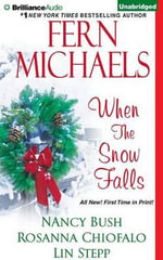 When the Snow Falls - Fern Michaels