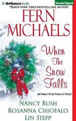 When the Snow Falls - Fern Michaels