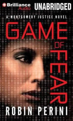 Game of Fear - Robin Perini