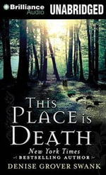 This Place Is Death - Denise Grover Swank