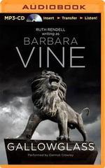 Gallowglass - Barbara Vine