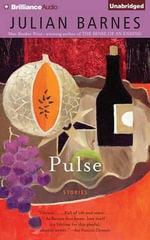Pulse : Stories - Julian Barnes