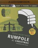 Rumpole at Christmas - John Mortimer
