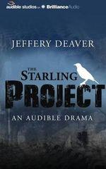 The Starling Project - Jeffery Deaver