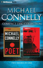Michael Connelly CD Collection 3 - Michael Connelly