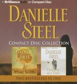Danielle Steel Compact Disc Collection : A Good Woman/One Day at a Time - Danielle Steel
