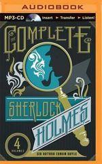 The Complete Sherlock Holmes : Heirloom Collection - Arthur Conan Doyle