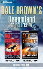 Dale Brown's Dreamland CD Collection : Retribution, Revolution - Dale Brown