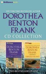 Dorothea Benton Frank Collection : Shem Creek, Pawleys Island - Dorothea Benton Frank