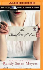 The Comfort of Lies - Randy Susan Meyers