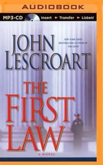 The First Law - John Lescroart