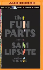 The Fun Parts - Sam Lipsyte