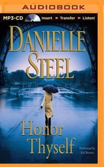 Honor Thyself - Danielle Steel
