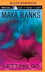 Letting Go - Maya Banks