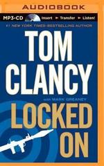 Locked on - Tom Clancy