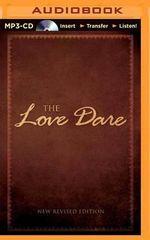 The Love Dare - Stephen Kendrick