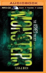 Monsters - Ilsa J Bick