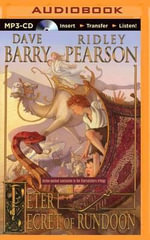 Peter and the Secret of Rundoon - Dr Dave Barry
