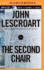 The Second Chair - John Lescroart