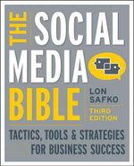 The Social Media Bible - Lon Safko