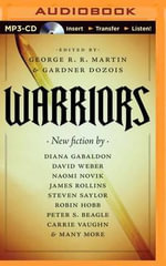 Warriors - George R R Martin