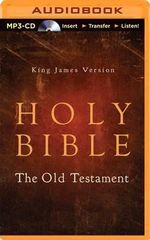 Old Testament-KJV - George Vafiadis