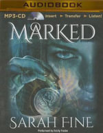Marked : Servants of Fate - Sarah Fine