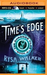 Time's Edge - Rysa Walker