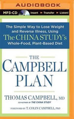 The Campbell Plan - Thomas Campbell