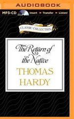 The Return of the Native - Thomas Hardy, Defendant