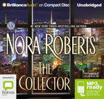 The Collector (MP3) - Nora Roberts