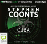 Cuba : Jake Grafton #7 - Stephen Coonts