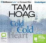 Cold Cold Heart (MP3) - Tami Hoag