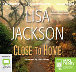 Close To Home (MP3) - Lisa Jackson