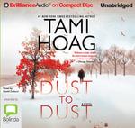 Dust to Dust : Kovac, Liska #2 - Tami Hoag