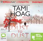Dust To Dust (MP3) : Kovac, Liska #2 - Tami Hoag
