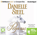 Pegasus (MP3) - Danielle Steel