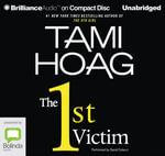 The 1st Victim - Tami Hoag