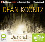 Darkfall (MP3) - Dean Koontz