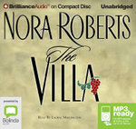 The Villa (MP3) - Nora Roberts