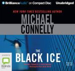 The Black Ice : Harry Bosch #2 - Michael Connelly