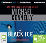 The Black Ice (MP3) - Michael Connelly