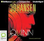 Quinn : Eve Duncan #13 - Iris Johansen