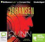 Quinn (MP3) - Iris Johansen