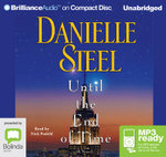 Until The End Of Time (MP3) - Danielle Steel