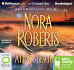 Whiskey Beach (MP3) - Nora Roberts